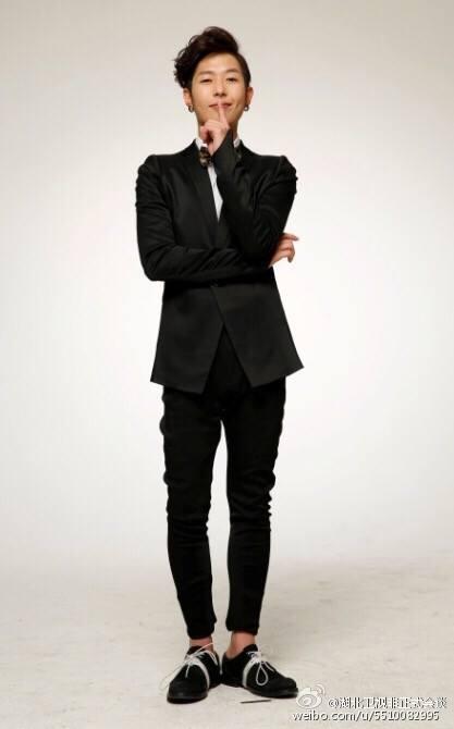韓國歌手金韓一曾來台拍戲、發片,傳出6日於濟州島病逝。(翻攝自網路)