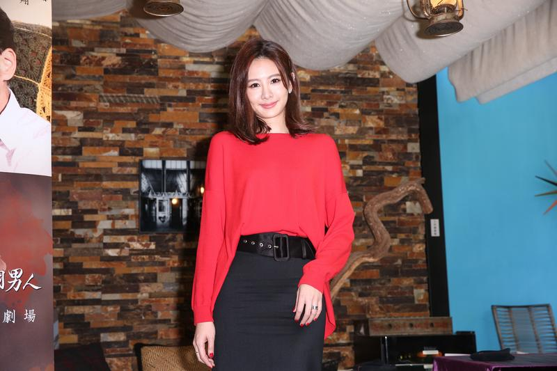 安心亞飾演越南新娘,花兩個月練越南話。