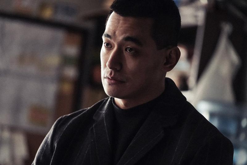 韓國演員鄭錫元因吸毒被捕。(網路圖片)