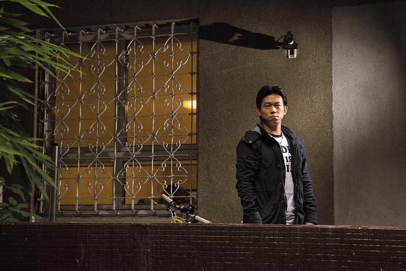顏正國6歲出道,一共拍了50幾部影劇,近年積極轉型,首度擔綱劇情片《角頭2:王者再臨》的導演。
