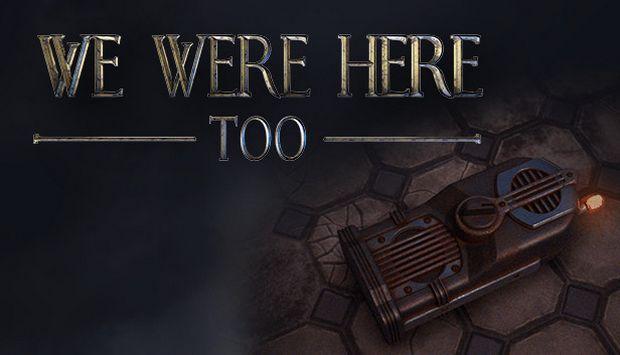 《We Were Here Too》是解謎冒險遊戲《We Were Here》的續作