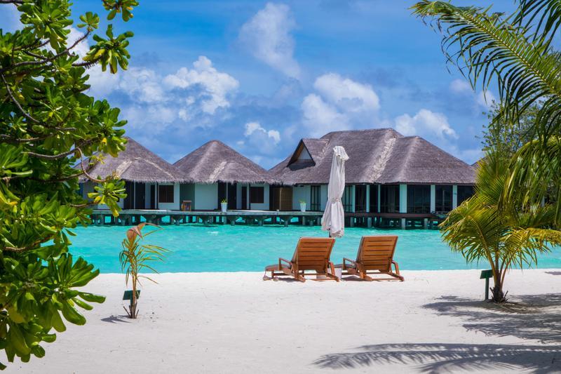 想在旺季入住高檔飯店?只要有錢,頂級旅遊服務替你辦到好。(東方IC)