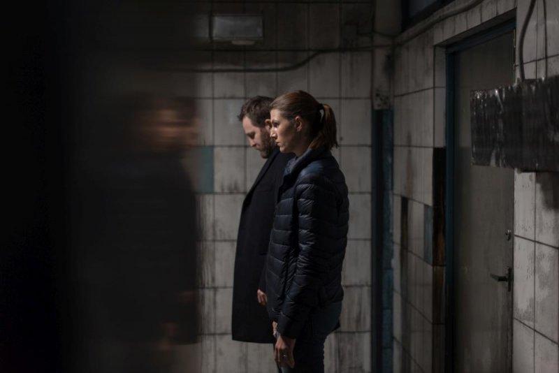 《當愛不見了》討論當今社會常見的家庭失和現象。(海鵬電影)