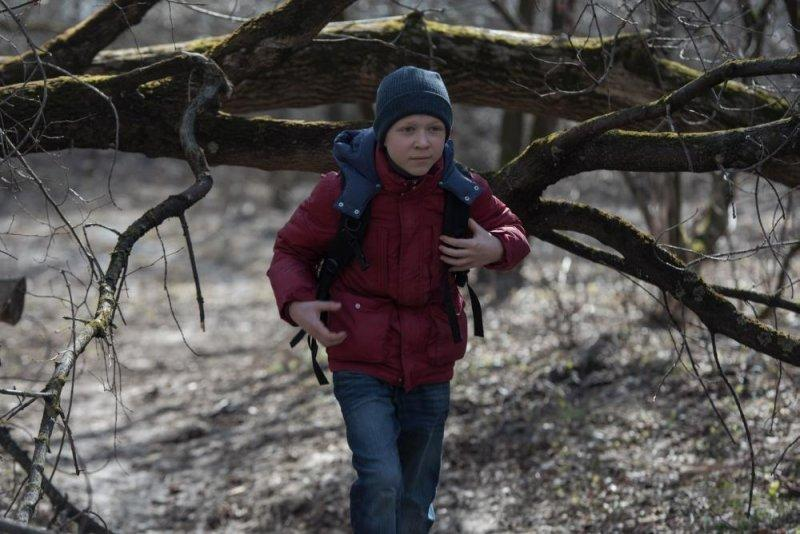 本片改編俄羅斯導演安德烈薩金塞夫(Andrey Zvyagintsev)的童年遭遇。(海鵬電影)