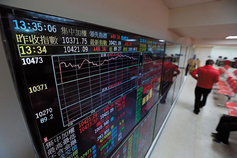 全球股市走了多年多頭,停利有多種方法,重點是紀律執行。