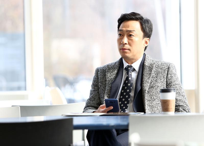 韓劇《記憶》將於3月8日起在緯來戲劇台播出。(緯來戲劇台提供)