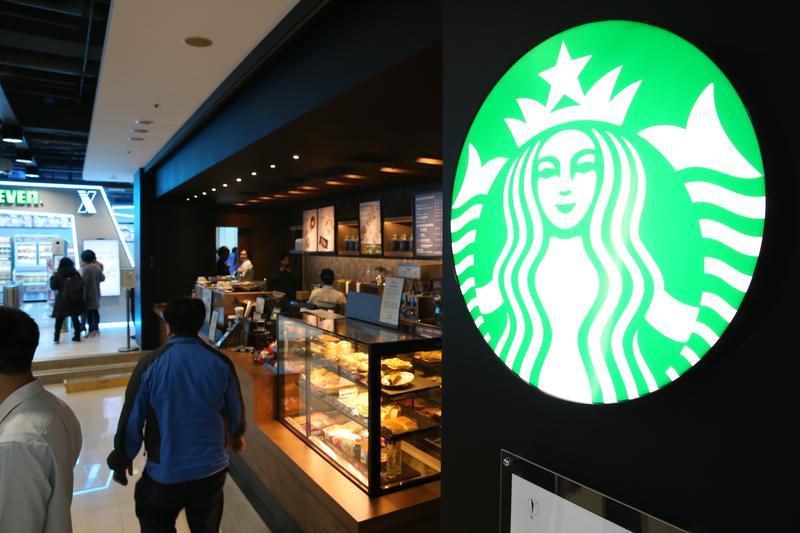 日前連鎖咖啡業者星巴克的烘焙商品價格悄悄漲價,平均漲幅6%。