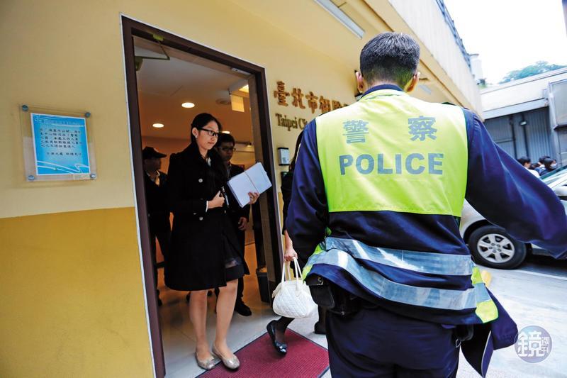 W飯店命案承辦檢察官許文琪對郭姓小模驗屍,發現死者體內有9種毒品。