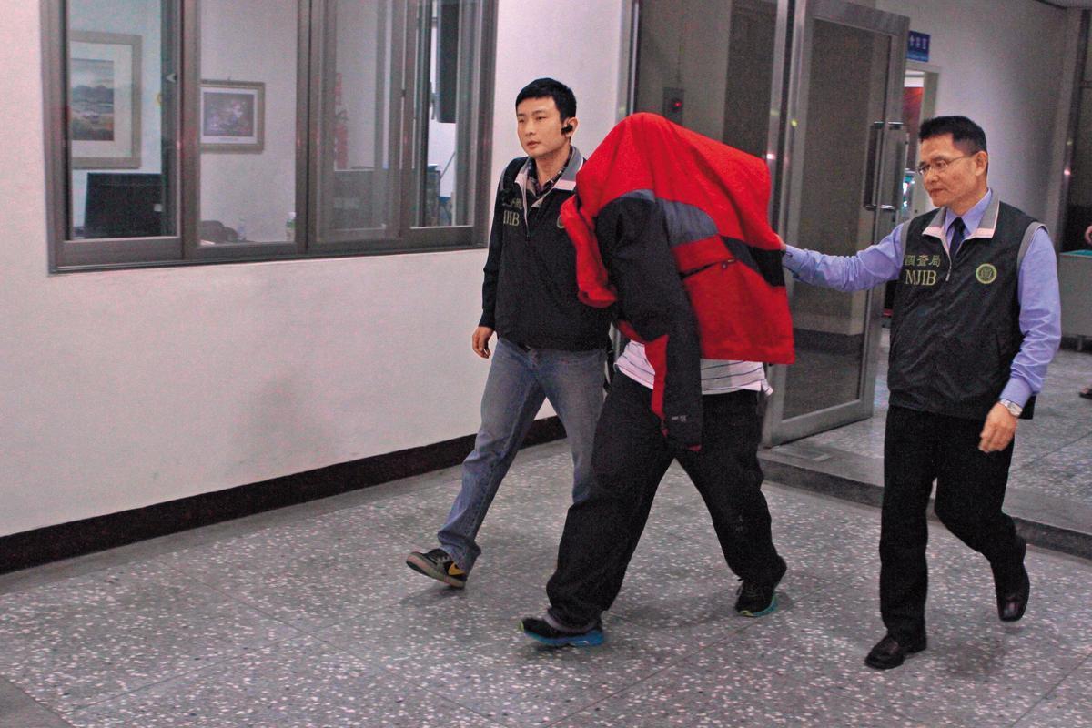 李嫌師承5年多前遭調查局查獲的博士製毒師吳仁達,情節宛如美國電視劇《絕命毒師》。 (聯合知識庫)