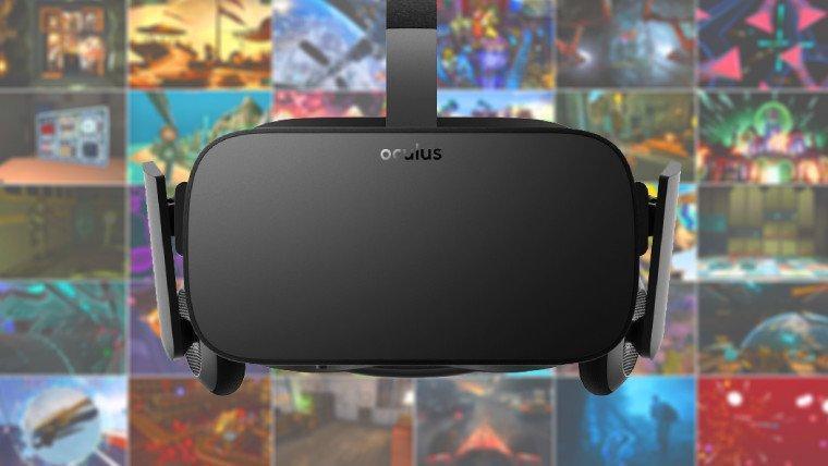 全球的 Oculus Rift 目前都是一塊磚,一塊市價一直貶的磚。