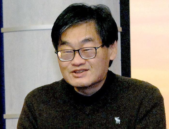 華視新聞部經理莊豐嘉,將出任華視總經理一職。(華視提供)
