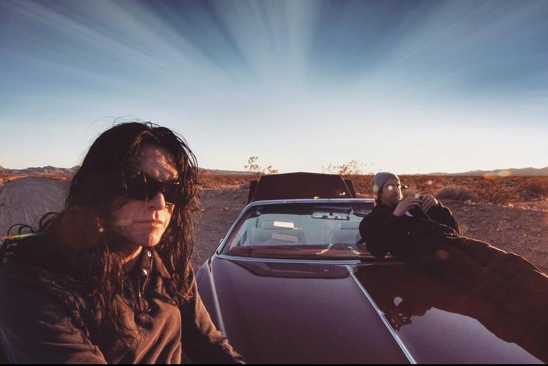 《大災難家》原著作者葛瑞格賽斯特羅為湯米維索和自己之間的友誼寫了《人生超友事》的劇本,並拍成電影,也會在「Cult夜場」放映。(金馬執委會提供)