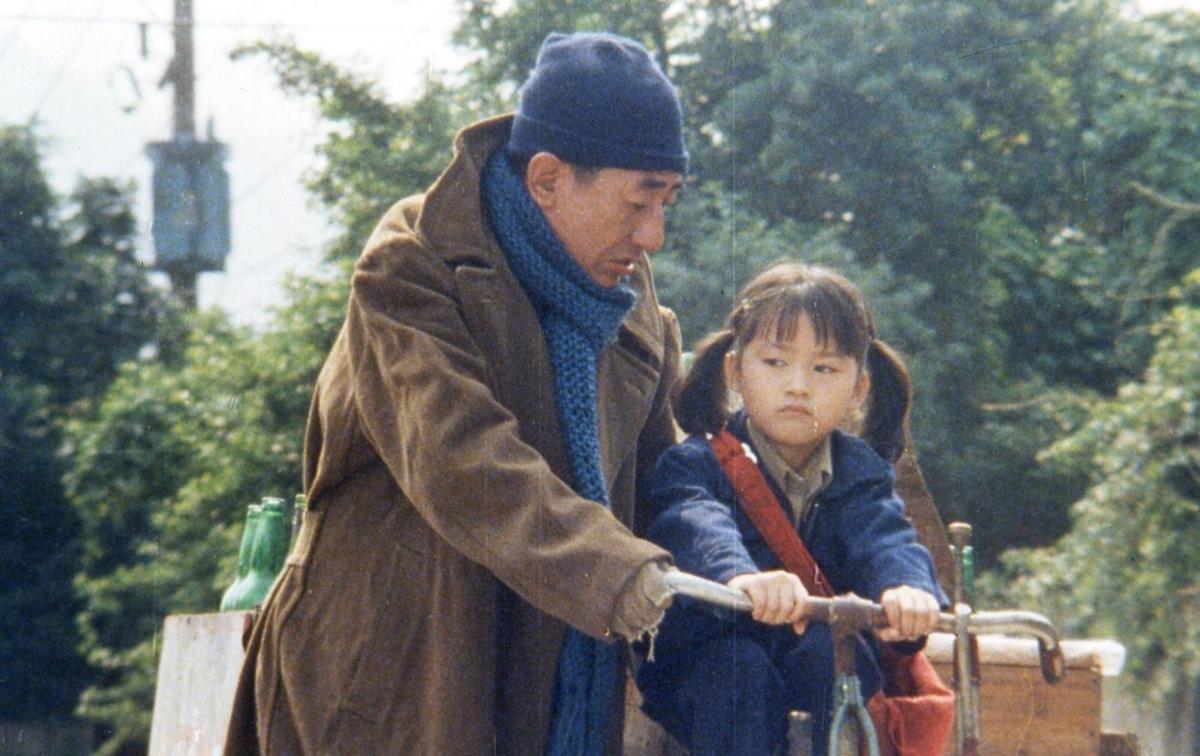 80年代華語片經典《搭錯車》將會亮相「K歌場」,導演虞戡平也會出現與影迷K歌同歡。(金馬執委會提供)