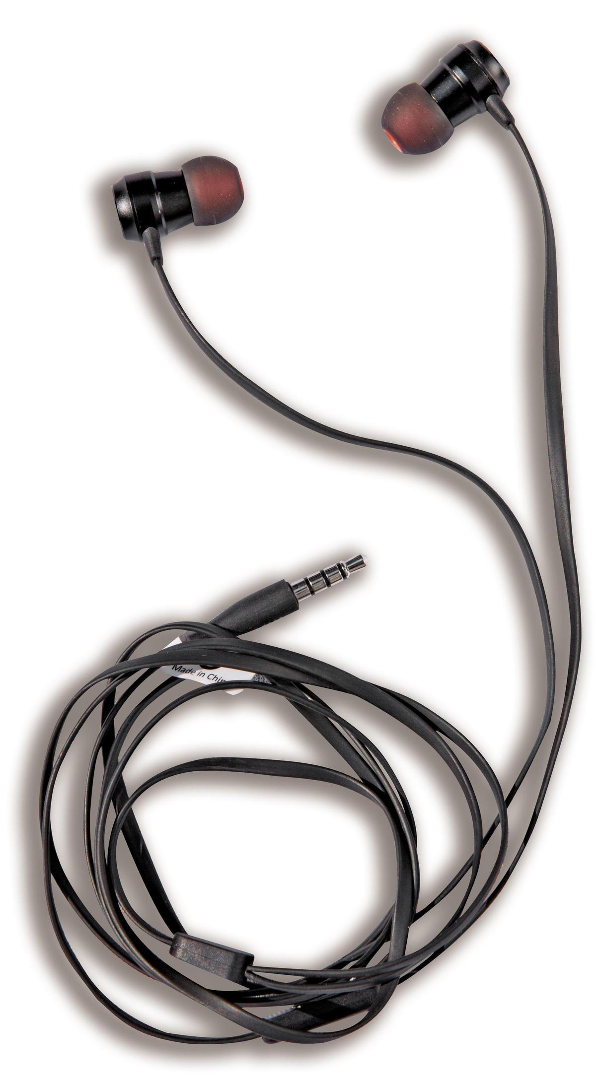 香港機場買的耳機,約NT$3,000。