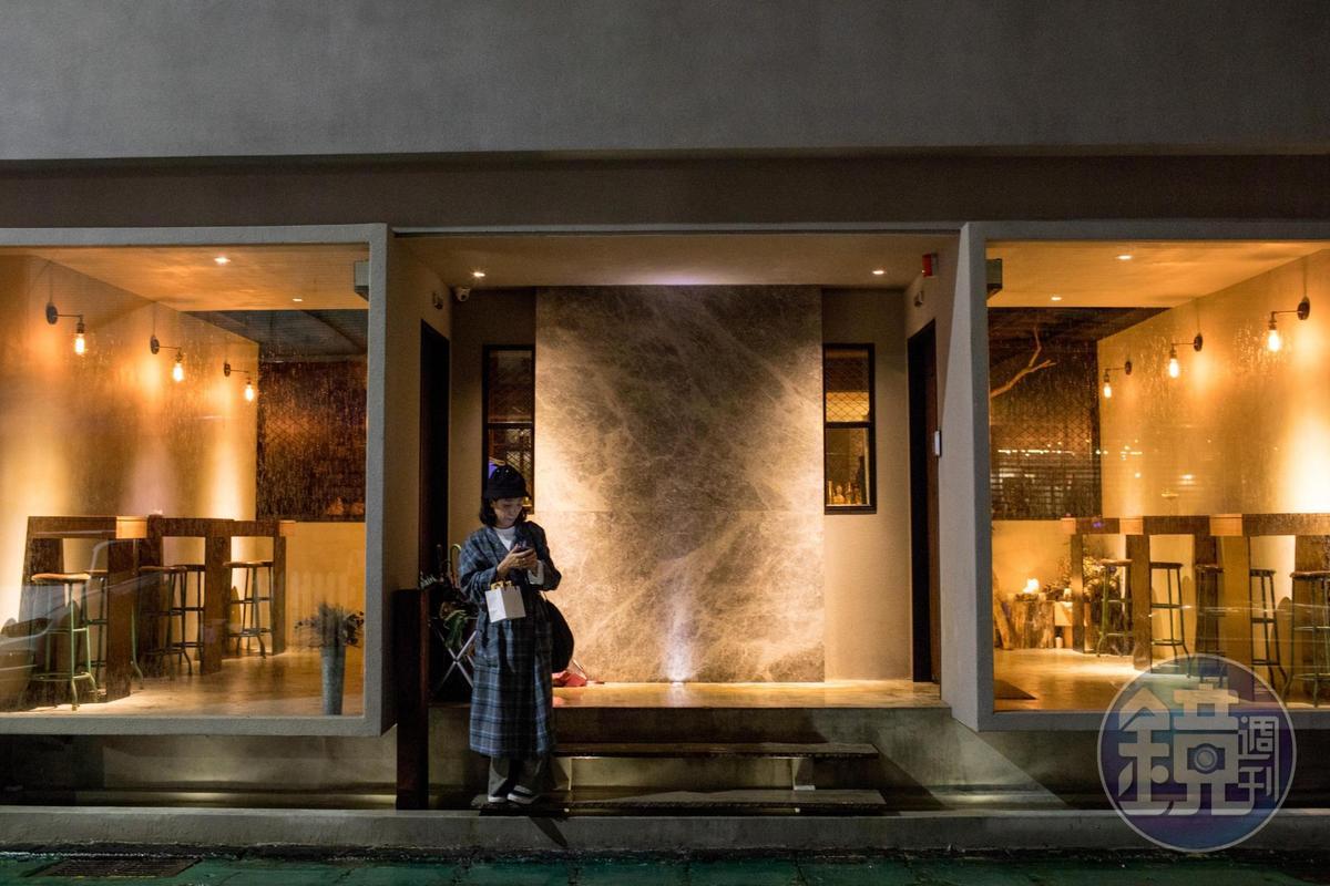 MUME被選為2017亞洲50大最佳餐廳,是全台唯三家入選餐廳之一,也被認為很有拿下米其林星級的實力。