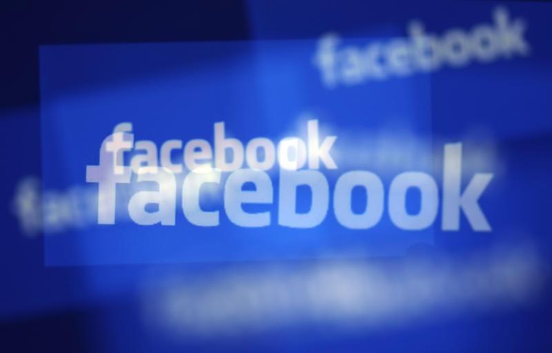 臉書近日被踢爆,大量用戶數據遭到第三方數據公司「盜用」的事件。(東方IC)