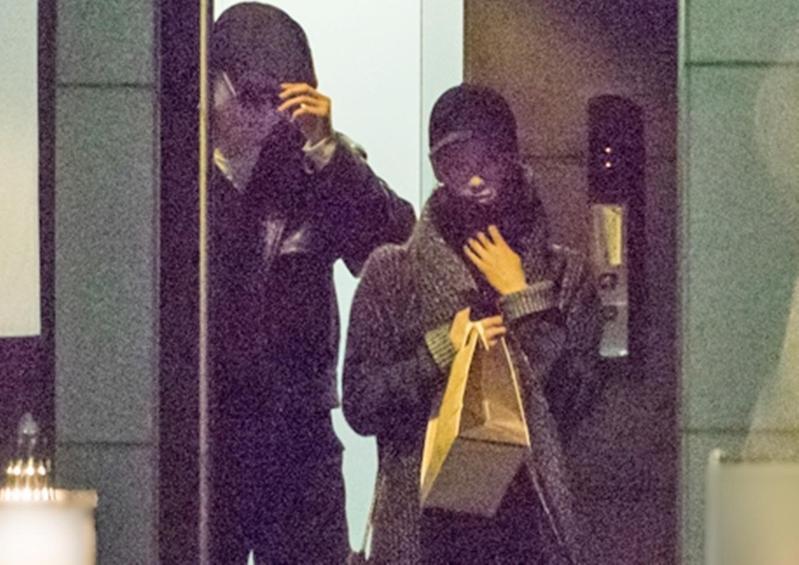 對於菅田將暉與菜菜緒的過夜情,日媒推測兩人沒有交往,只是一夜砲友而已。(翻攝BrandNews網站)