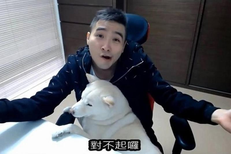 中國廣電總局祭出新招,下令禁止改編重剪影視作品,讓谷阿莫等網紅都踢鐵板。(翻攝自網路)