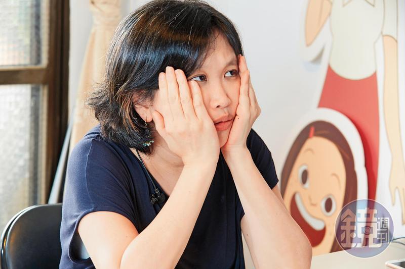 宋欣穎執導《幸福路上》奪得東京動畫大獎,長片處女作就獲得肯定,電影不只內容引起了正反兩面的討論,也引發幕後團隊的煙硝味,令人錯愕。