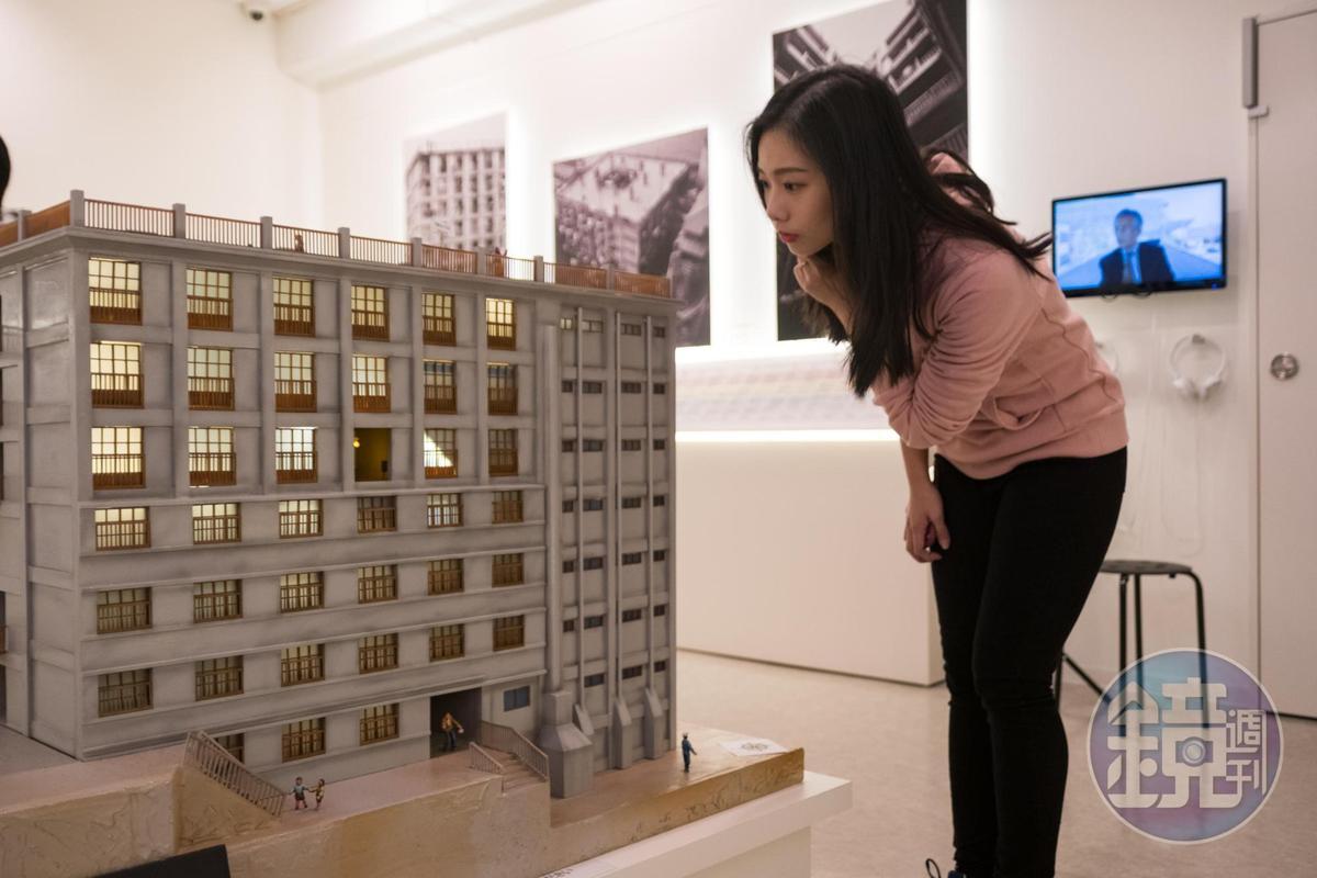 30號樓是日本第一棟鋼筋混凝土高層公寓,比東京原宿同潤會公寓還早。