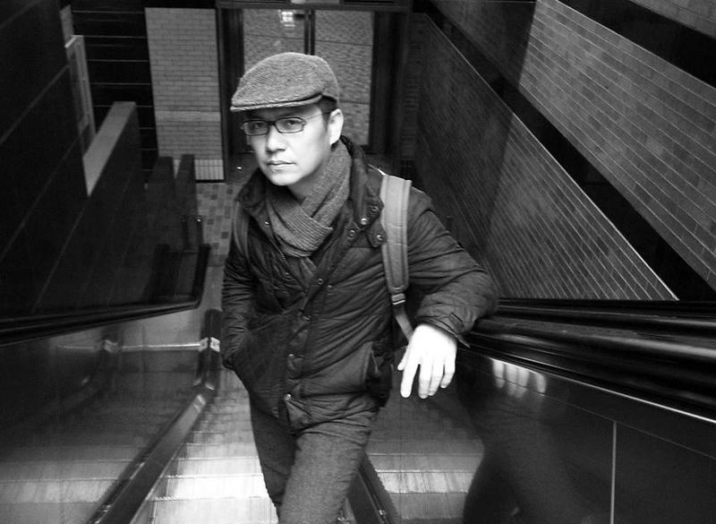 台灣作家吳明益以小說《單車失竊記》入選國際文學的「國際曼布克獎」 長名單,但主辦單位網頁卻將他的國籍由「台灣」改成「中國台灣」。(翻攝自吳明益臉書)