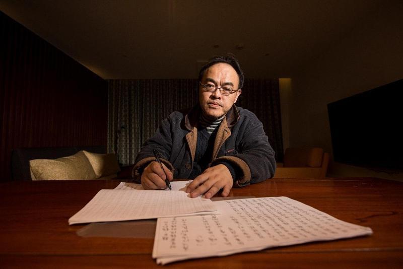 駱以軍是台灣當代重要小說家,以《西夏旅館》獲紅樓夢文學獎,將台灣文學帶到嶄新高度。