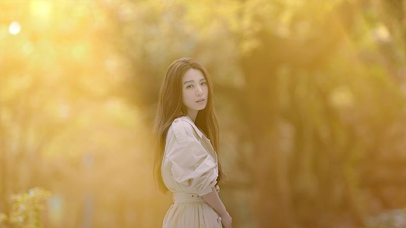 田馥甄為電影《後來的我們》獻唱主題曲。(華研提供)