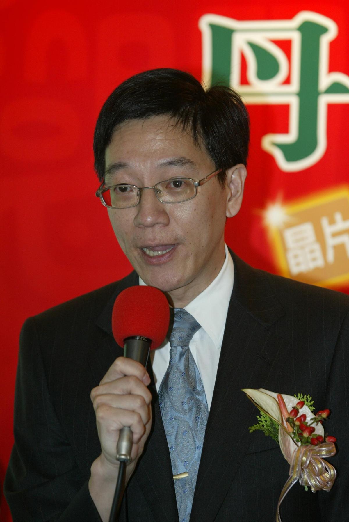 方淑宜的另一半張俊仁掛名丹堤咖啡董事長,負責展店。(聯合知識庫)