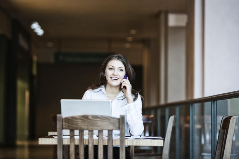千禧世代比起上一輩,更重視生活與工作間的平衡。(東方IC)