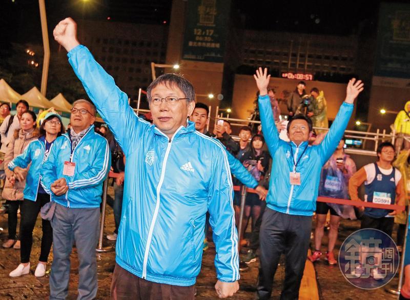 民進黨若繼續禮讓柯文哲,再度缺席台北市長選舉,可說是短多長空,飲鴆止渴。