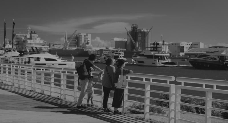 中國導演應亮以自身經歷改編的短片《媽媽的口供》獲得「高雄拍」補助,並在高雄取景。(高雄電影館提供)