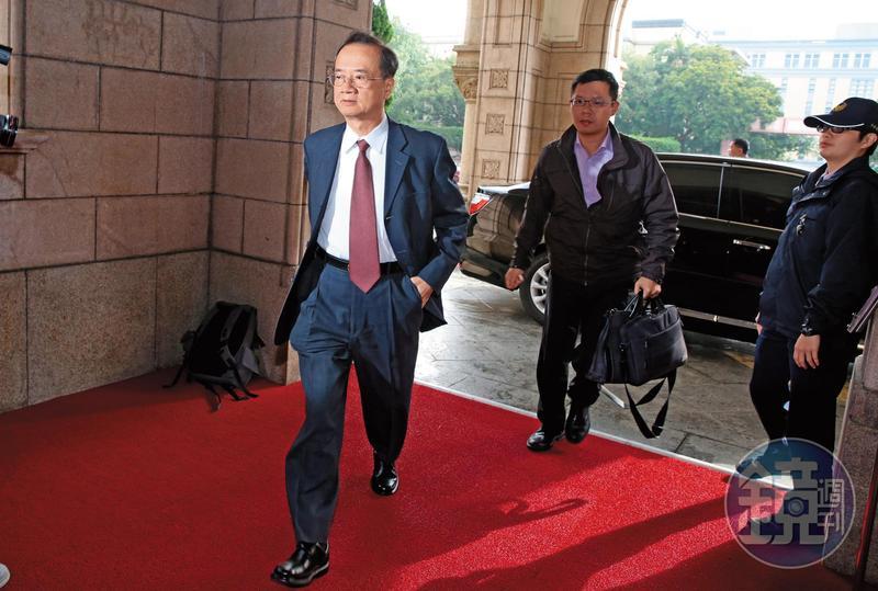 司法院長許宗力宣誓司法改革,但司法仍因胡景彬案遭質疑護航。