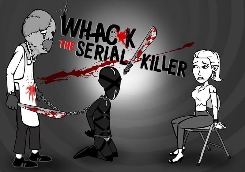 探索各種殺人方式的發洩遊戲(注意:限成人遊玩)