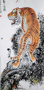 胡遠月曾經舉辦個人畫展,在中國更被稱為「生命鬥士」,畫作也數度得獎。