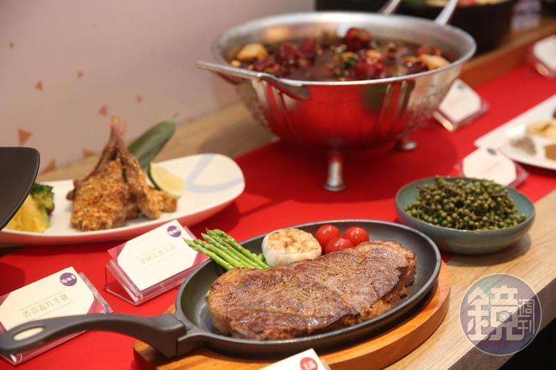 台灣洋蔥產量過剩,王品決定大量收購、廣泛使用洋蔥入菜。