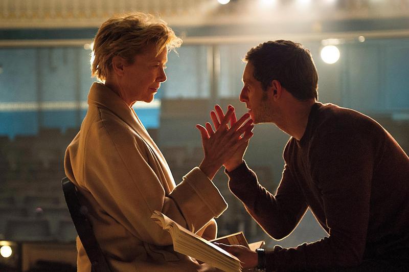 《最後相愛的日子》描述影史上一段相差29年的年差戀,電影避開女主角爭議黑歷史,只用浪漫純愛包裝故事,已夠打動觀眾。(CatchPlay提供)