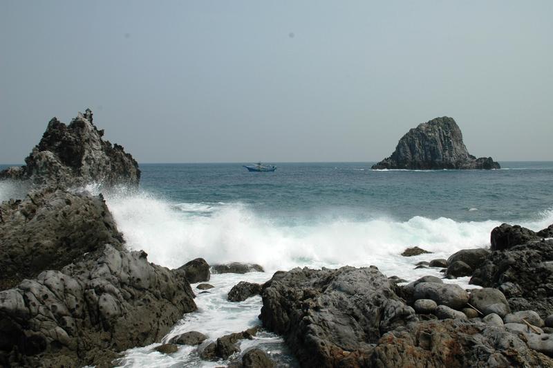 基隆嶼今年7月有望再次對外開放。(翻攝Wikimedia Commons)