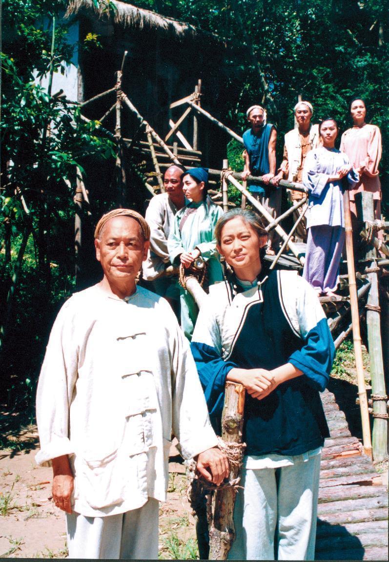 公廣集團董事長陳郁秀希望透過通俗戲劇,讓觀眾更容易了解台灣的歷史文化。她擔任文建會主委期間,與公視合作《寒夜》、《風中緋櫻:霧社事件》等歷史劇。