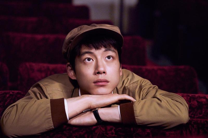 坂口健太郎確定於5月6、7日為電影《今夜,在浪漫劇場與妳相遇》來台宣傳。(采昌國際多媒體提供)