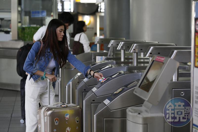 今年7月起日本沖繩都市單軌電車全線可使用悠遊聯名卡。