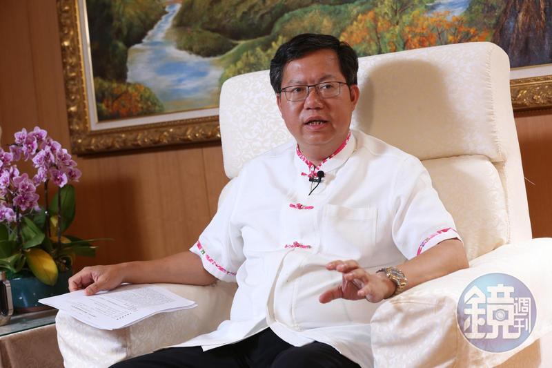基於誠實申報原則,鄭文燦申報了1萬多元的卡債。
