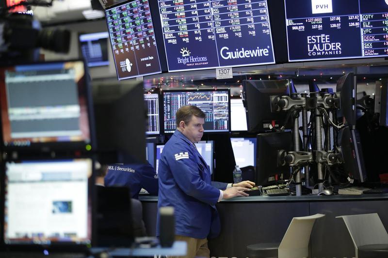 若美債殖利率破3%繼續高升,資產價格應聲上漲,或負債率較高者,將會面臨較大的挑戰。(東方IC)