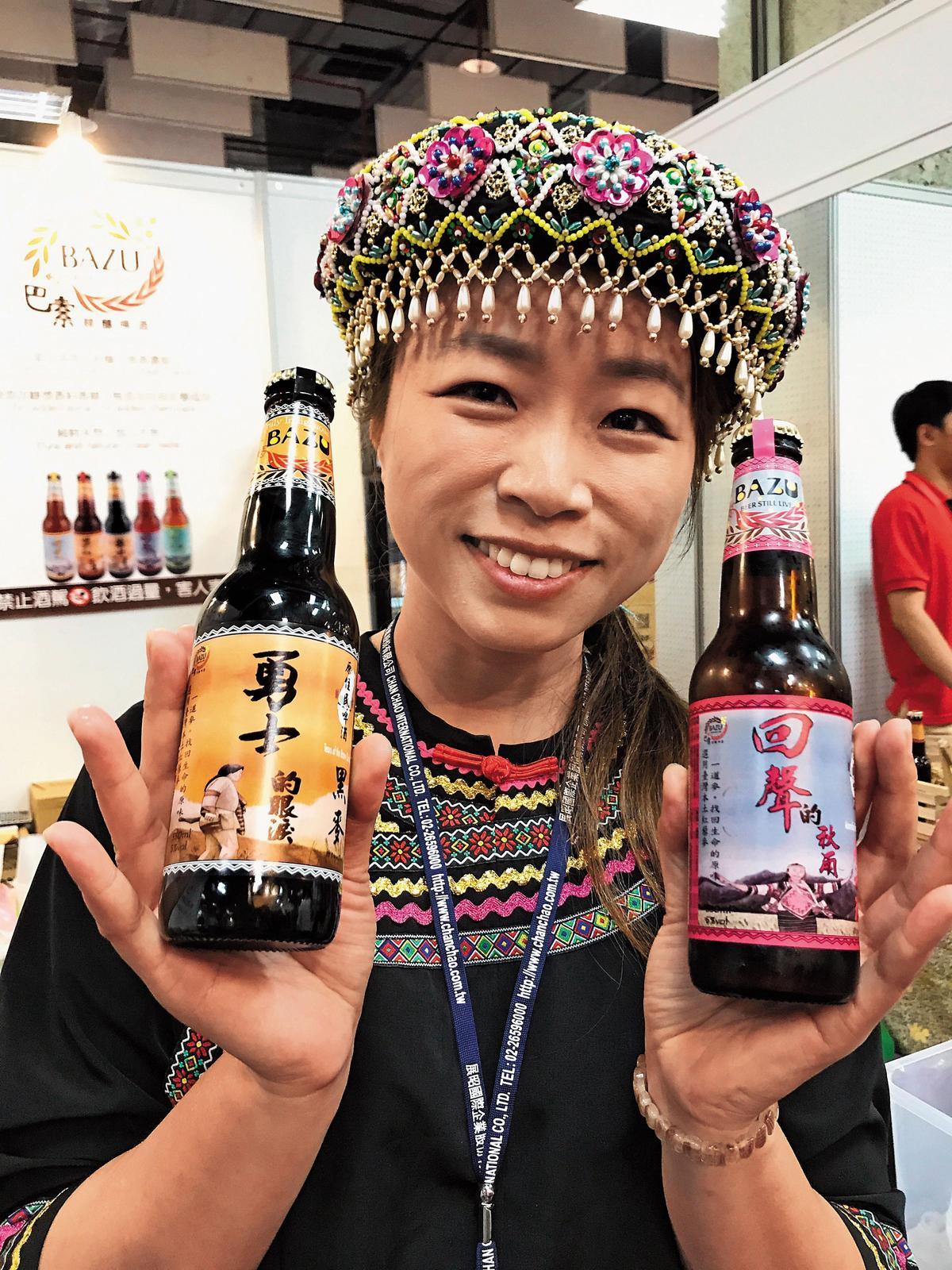 除英、美、比利時等精釀啤酒大國外,歐陸也很有啤酒文化,甚至亞洲也新興精釀風,在台灣就有人把原住民釀小米酒的工藝與啤酒成功結合。