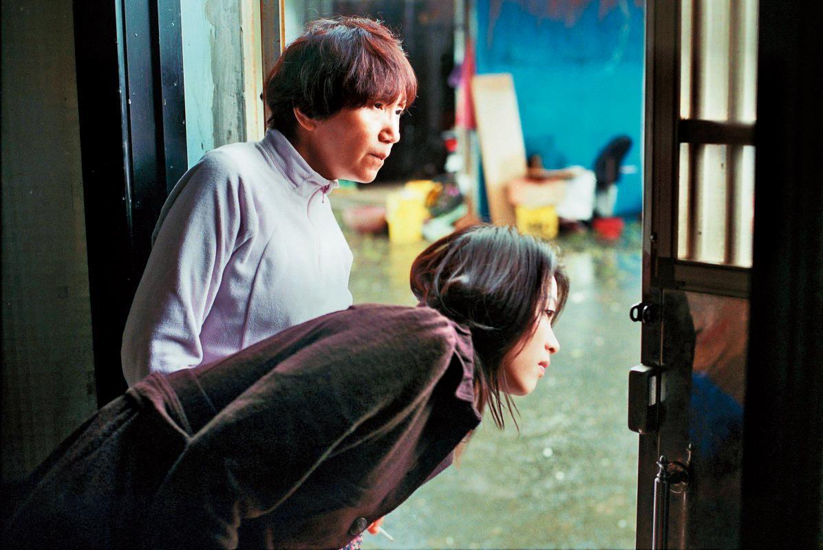 《雲的模樣》是王洪飛以小成本拍攝的作品,曾入圍2013年鹿特丹影展。(前景娛樂提供)