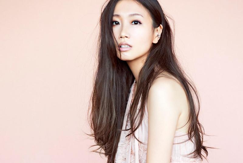 出道15年的大塚愛將再度來台開唱,身分已經是一個孩子的媽。(avex Taiwan提供)