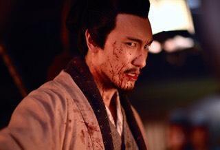 王陽明演出三國題材權謀劇《三國機密之潛龍在淵》。(帝國娛樂提供)