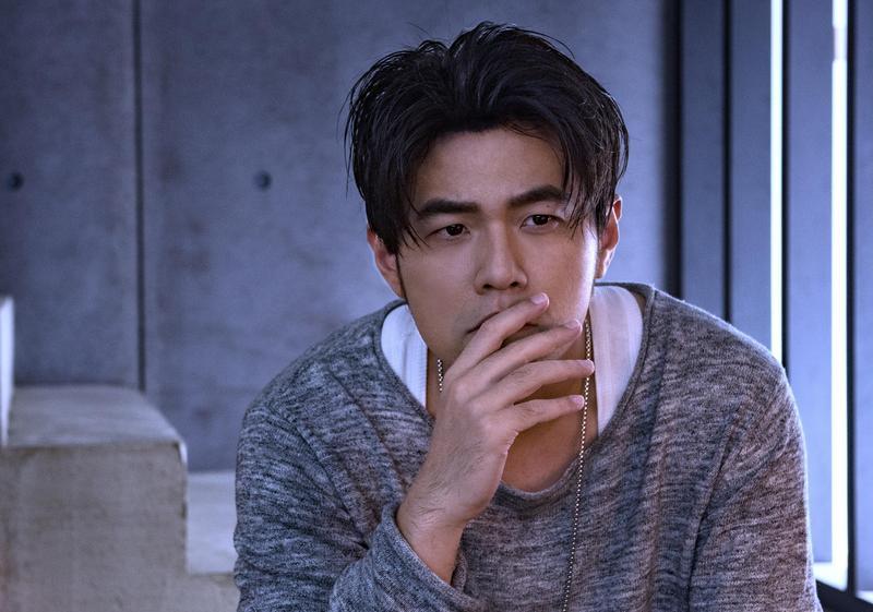 周杰倫15日推出新歌〈不愛我就拉倒〉,從創作到MV都一手包辦。(杰威爾提供)
