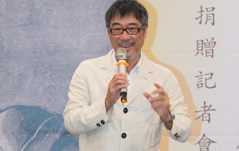 李宗盛爆出再婚同日,金曲獎入圍名單公布,他也入圍了2項大獎。(相信音樂提供)