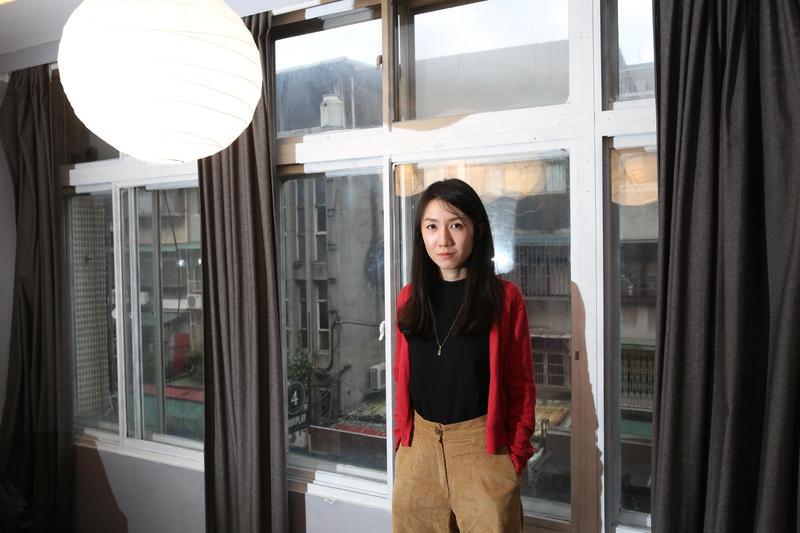 2012年,劉倩帆隻身到法國留學,成為她人生的轉捩點。