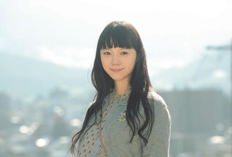 日本女星宮崎葵宣布懷孕,預產期為今年秋天。(翻攝自網路)